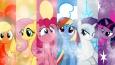 """Jak dobrze znasz serial ,,My Little Pony: Friendship is Magic""""?"""