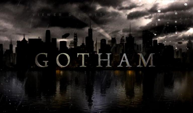 """Kim byłbyś w """"Gotham""""?"""