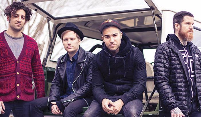 Jak dobrze znasz zespół Fall Out Boy?