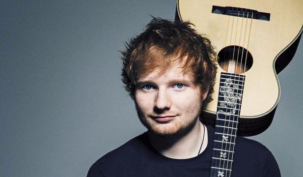Jaka piosenka Eda Sheerana pasuje do Ciebie?