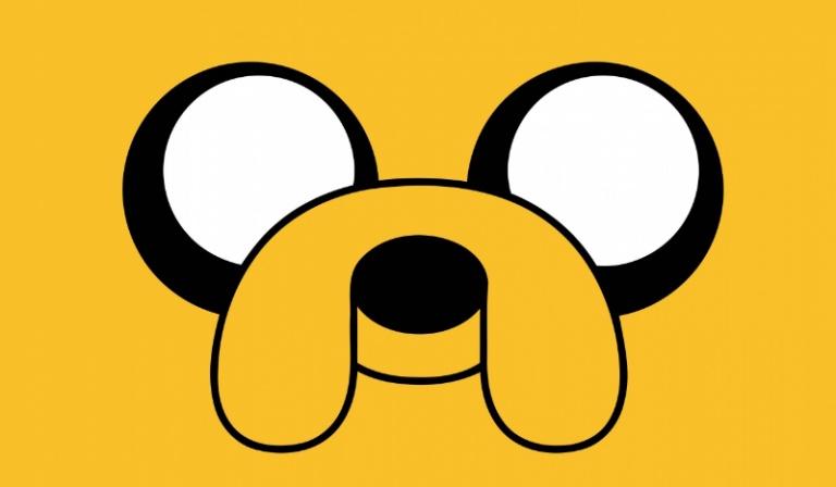 """Czy uda Ci się wychować Jake'a z """"Adventure Time""""?"""