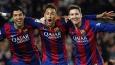 Jak dobrze znasz FC Barcelone?