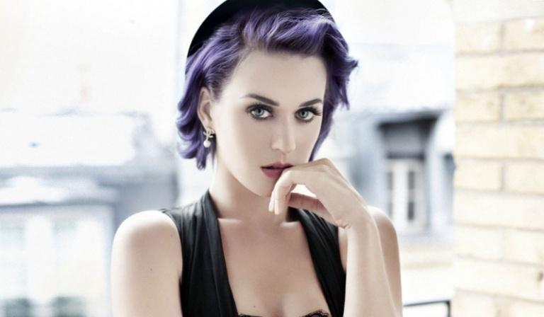Jak dobrze znasz Katy Perry?