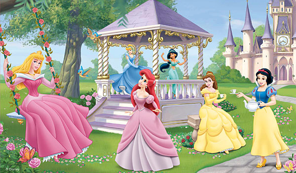 Jaka księżniczka Disney'a najbardziej do Ciebie pasuje?