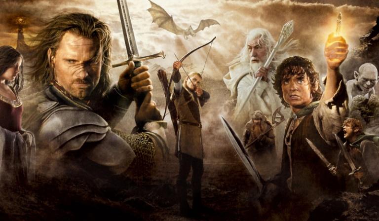 Jakim gatunkiem istot z książek J.R.R Tolkiena jesteś?