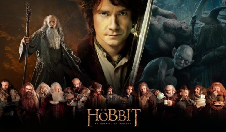 """Którym bohaterem """"Hobbita"""" jesteś?"""