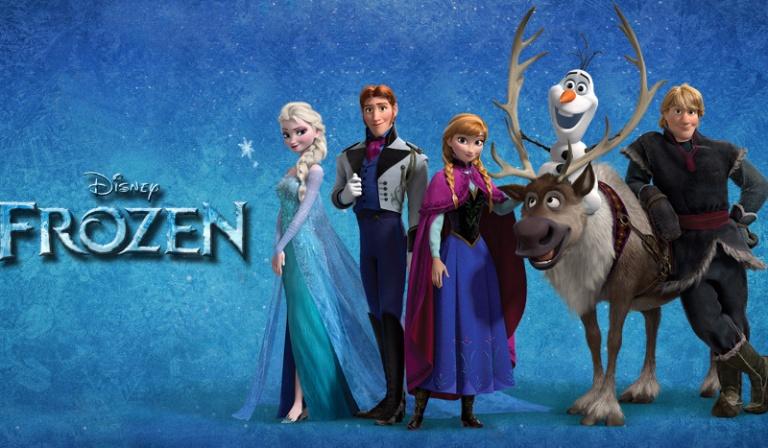 Ile wiesz o Frozen (Krainie Lodu)?
