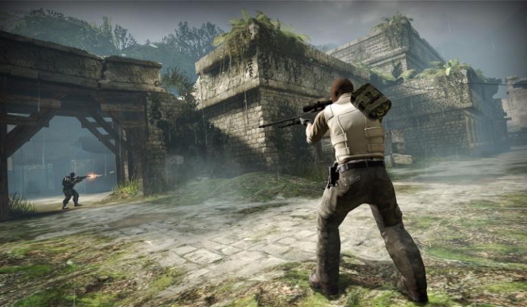 Jaka broń w CS:GO, byłaby Twoją ulubioną?