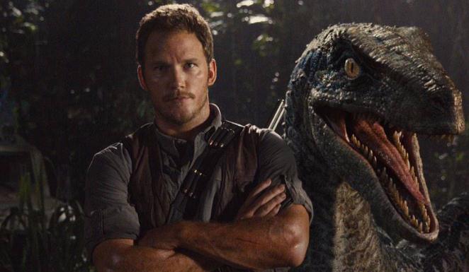 Jaką pracę wykonywałbyś w Jurassic World?