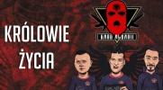 Jak dobrze znasz piosenki Gangu Albanii?