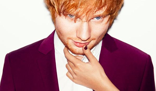 Czy na podstawie jednego cytatu potrafisz rozpoznać o jaką piosenkę Eda Sheerana chodzi?