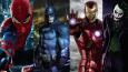Ile wiesz o Batmanie, Spider-Manie oraz o innych super bohaterach?