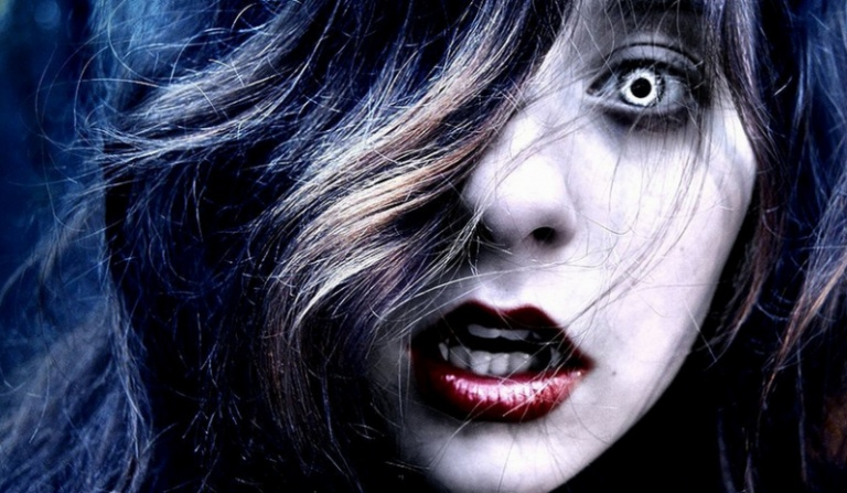 Jakim wampirem jesteś?