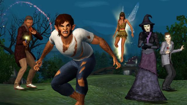 Co Wiesz Na Temat Simsów Samequizy