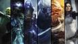 Którą postacią z serii Mass Effect jesteś?