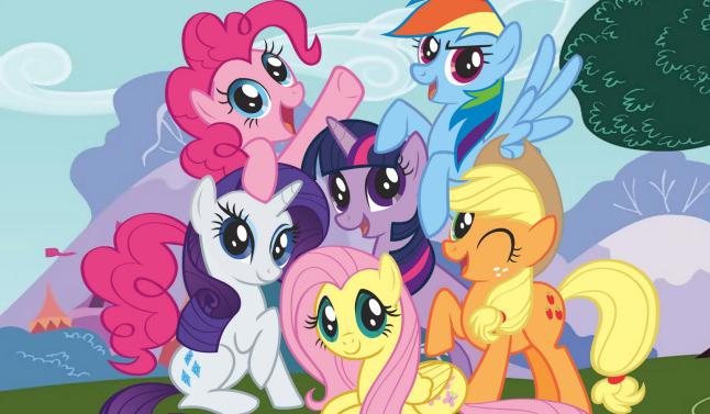 Jak dobrze znasz serial My Little Pony: Friendship is Magic?