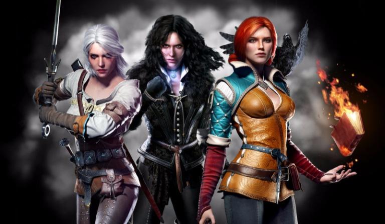 Którą żeńską postacią z Wiedźmina jesteś?