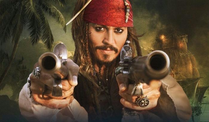 """Co pamiętasz z """"Piraci z Karaibów""""?"""