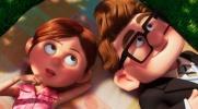 Którą Pixarowską parę przypomina wasz związek?