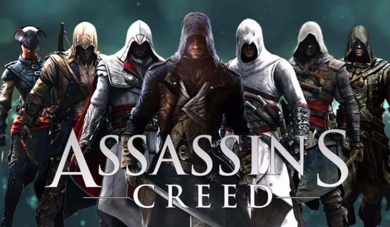 Jak dobrze znasz serię Assassin's Creed?