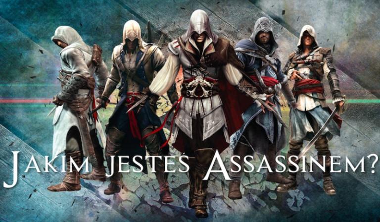 Jakim Assassinem jesteś?