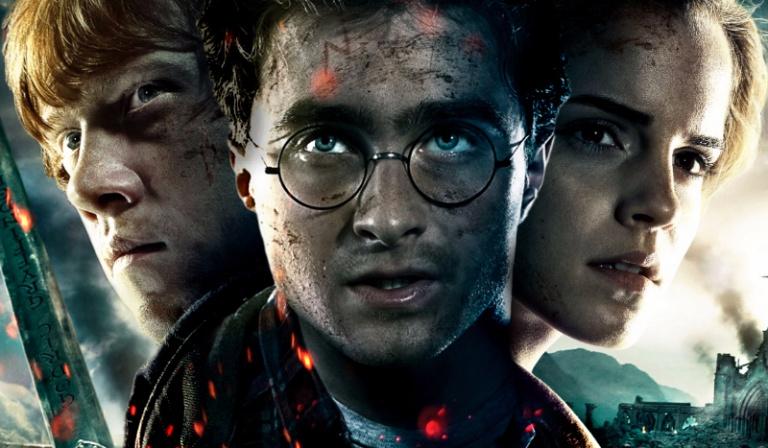 Sprawdź, czy jesteś prawdziwym Potterhead!