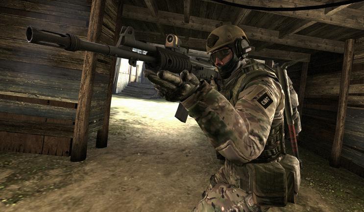 Kim jesteś w Counter Strike?