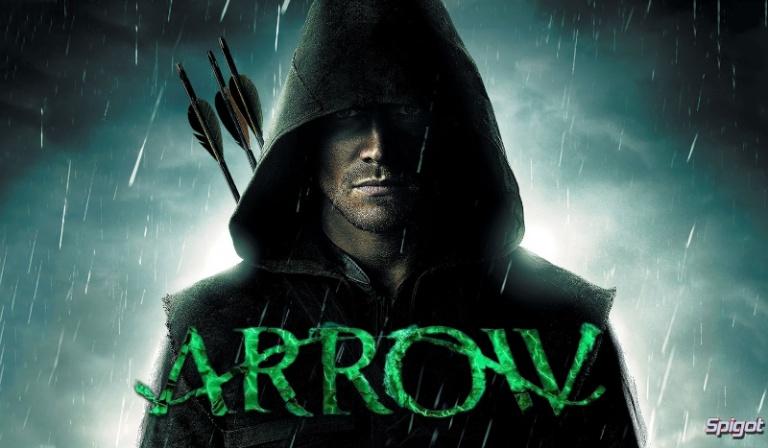 """Jak dobrze znasz serial """"Arrow""""?"""