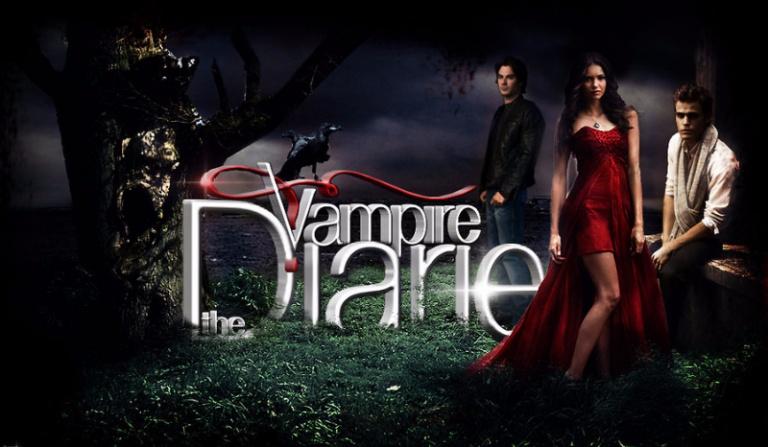 Co wiesz o Pamiętnikach wampirów?