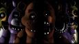 Jak dobrze znasz się na Five Nights At Freddy's?