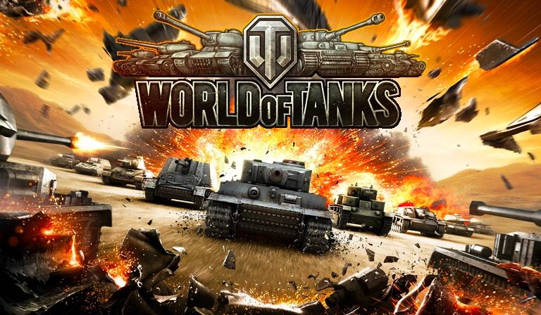 Jakim czołgiem z World Of Tanks byś był?