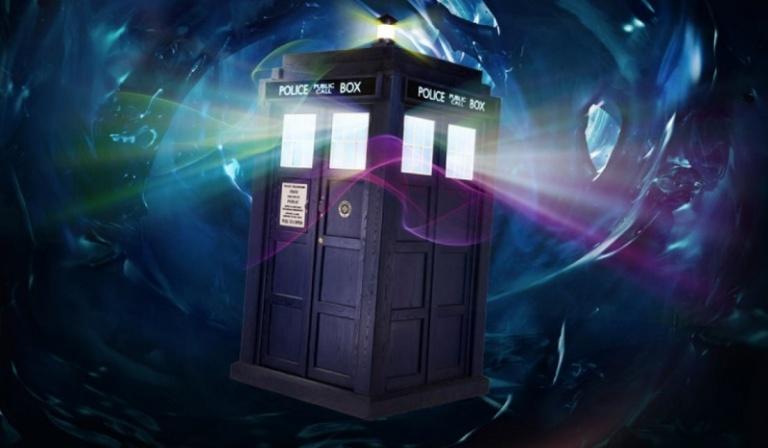 """10 pytań z serii """"Co byś wolał?"""" dla fanów """"Doctora Who""""."""