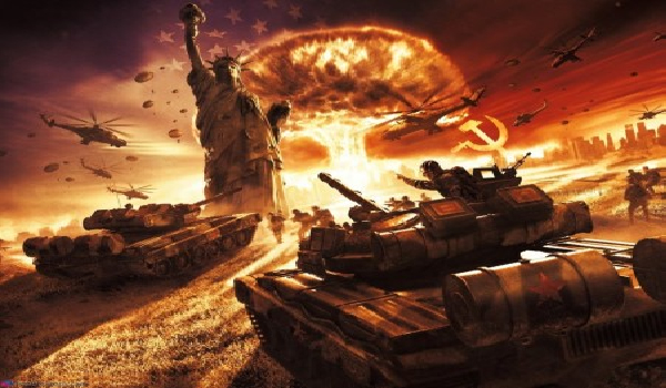 Kim będziesz w czasie III wojny światowej?