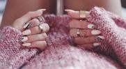 Jak powinnaś pomalować swoje paznokcie?