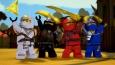 Jak dobrze znasz LEGO Ninjago?