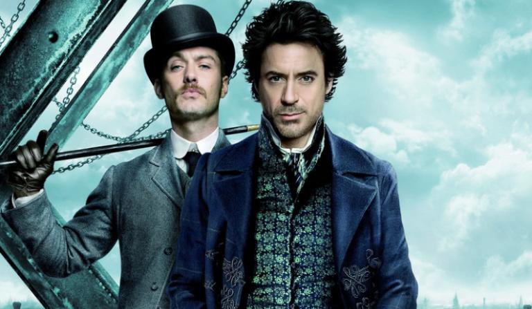 Akademia Sherlocka Holmesa: Czy potrafisz myśleć?