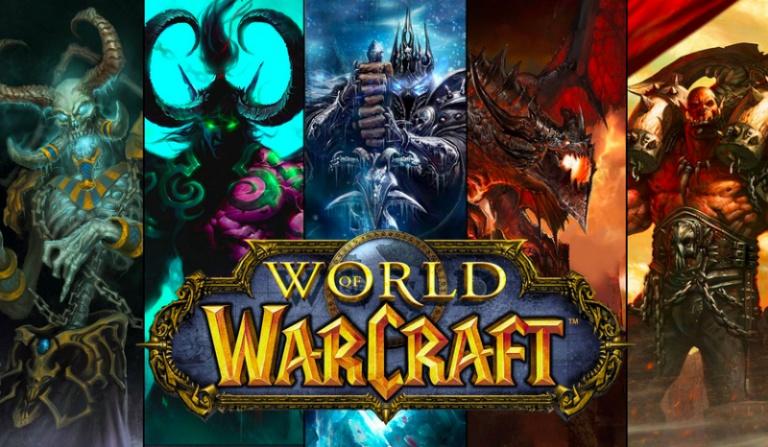 Którym z Bohaterów gry World of Warcraft jesteś?