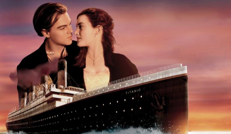"""Jak dobrze znasz film """"Titanic""""?"""