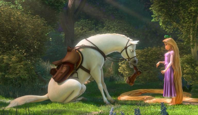 Jakim koniem z bajek Disneya jesteś?