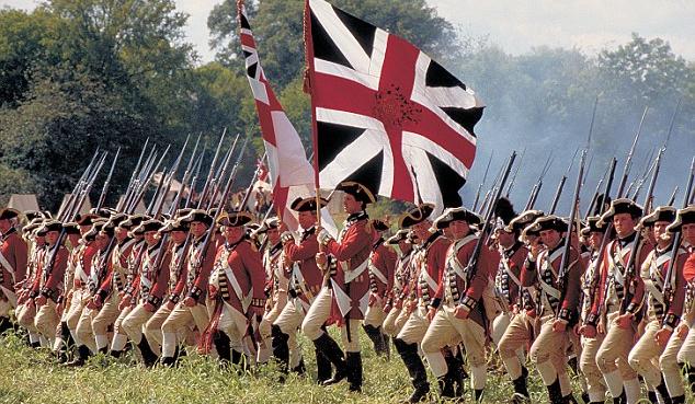 Którym żołnierzem byłbyś w XVIII wieku?