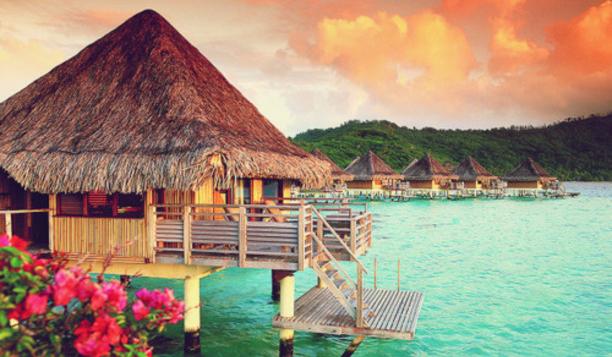 Gdzie powinieneś wyjechać na wakacje?