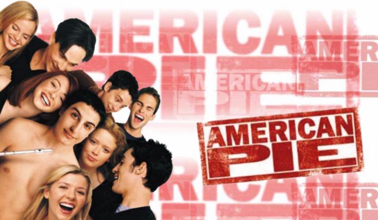 Która postać z American Pie pasuje do Ciebie najbardziej?