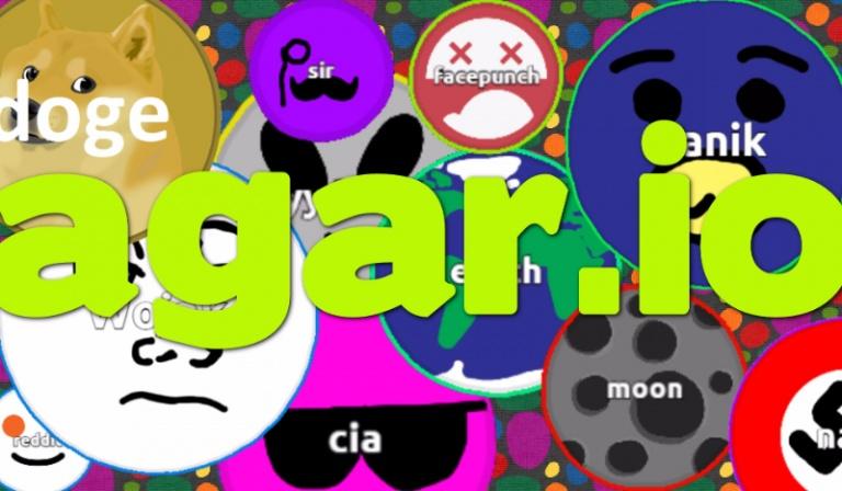 Sprawdźmy, czy jesteś dobry w Agar.io?
