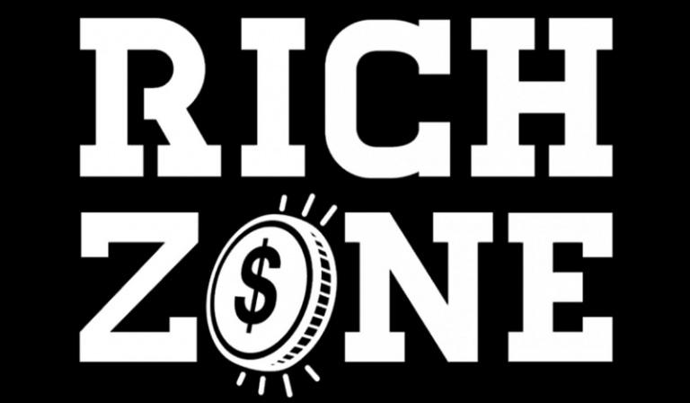 Którym Youtuberem z Rich Zone jesteś?