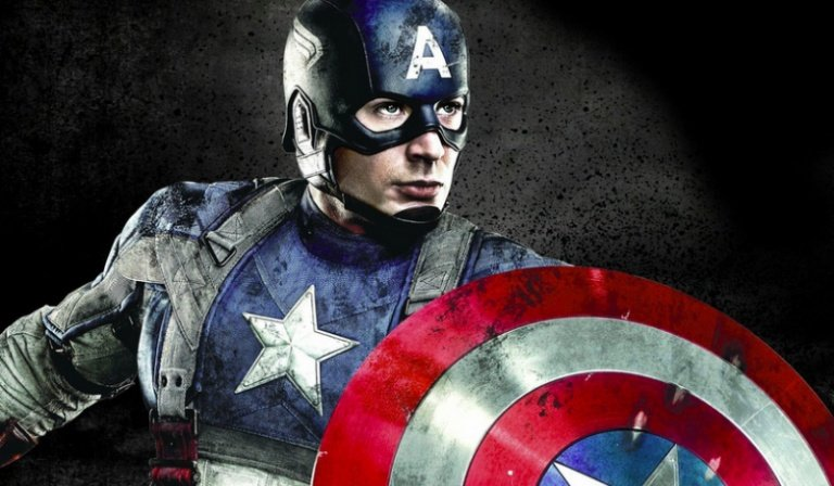 Jak dobrze znasz Kapitana Amerykę?