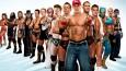 Czy potrafisz odróżnić wrestlerów WWE?