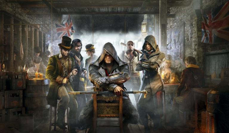 Czy jesteś prawdziwym fanem serri Assassin's Creed?