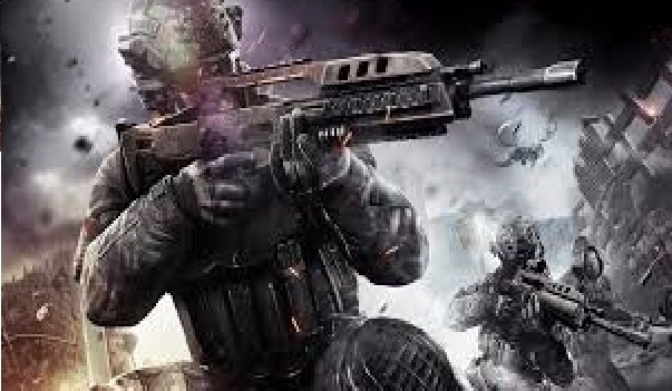Co wiesz o serii Call of Duty?