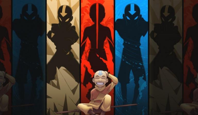 Znasz Aanga i Korrę? Sprawdź się!