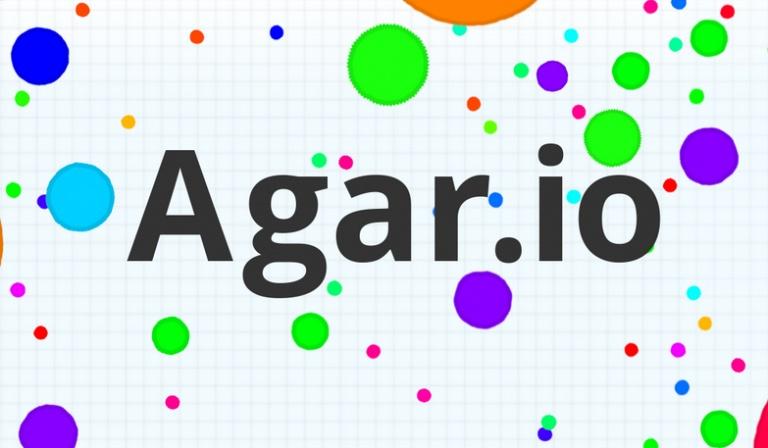 Jak dobrze znasz się na grze Agar.io?